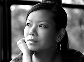 Christine Lu of Affinity China