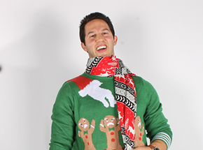 Evan Mendelsohn of Tipsy Elves