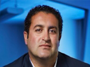 Navid Alipour of Analytics Ventures