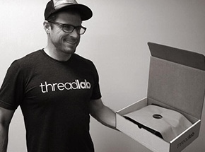 Will Hench of ThreadLab